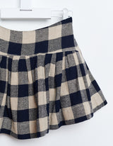 Amentine Skirt CheckD