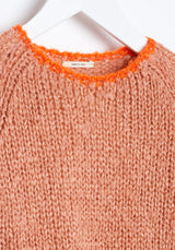 Niney Cardigan Pinklady