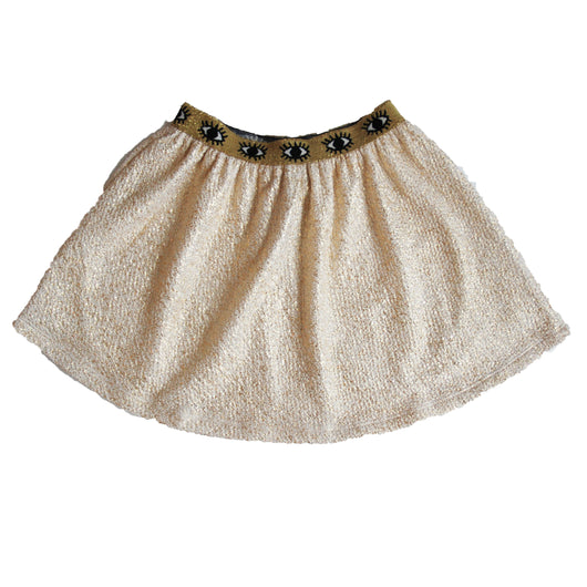 Bal Milk Skirt