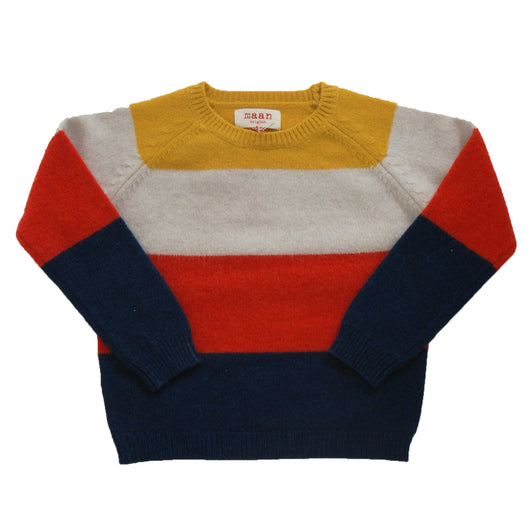 Club Knitted Jumper