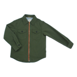 Leh Jeep Overshirt / Jacket