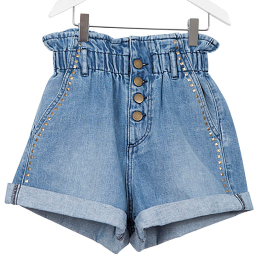 Garfield Denim Shorts