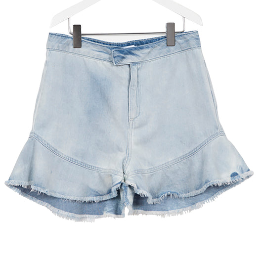 Gisele Shorts Denim