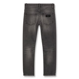 Icon Grey Denim