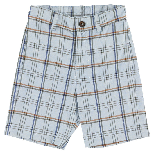 Jaguar Zoo Ciel short