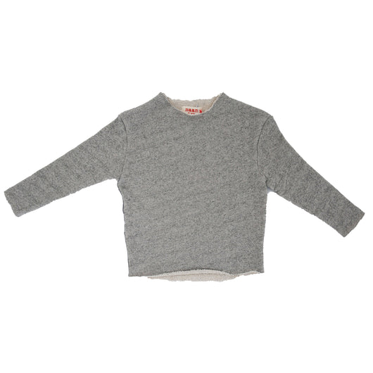 Lucian Knitted Sweat