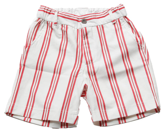 Mon Shorts Duo Red