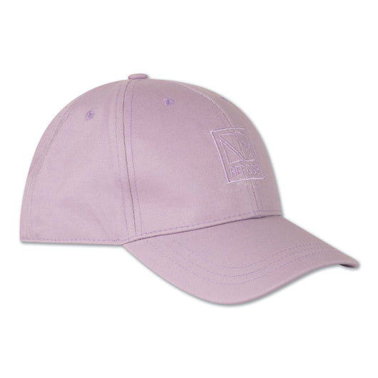 Cap Washed Greyish Violet
