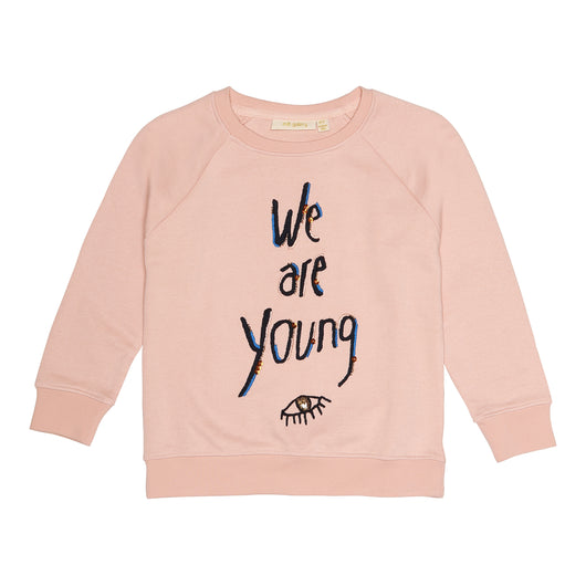 Chaz Sweatshirt Young