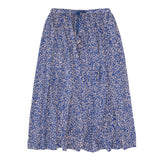 Paige Skirt Rose Cloud Chips Rose