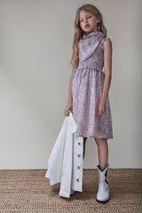 Leopolda dress