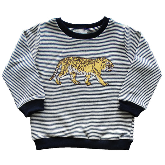 Tiger Elliot Navy