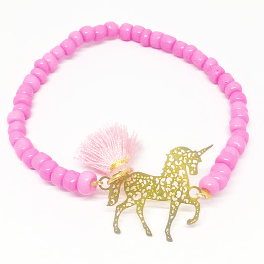 Armcandy Pink Unicorn