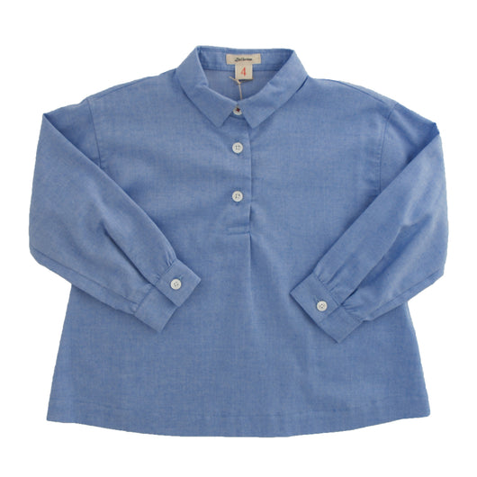 Avalon Shirt Blue