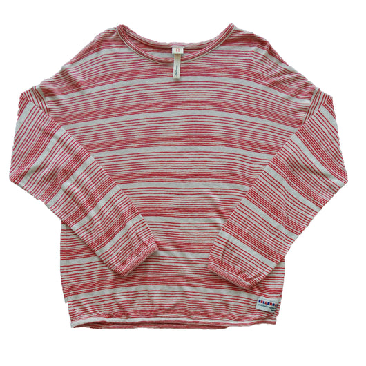 Manni Longsleeve Red