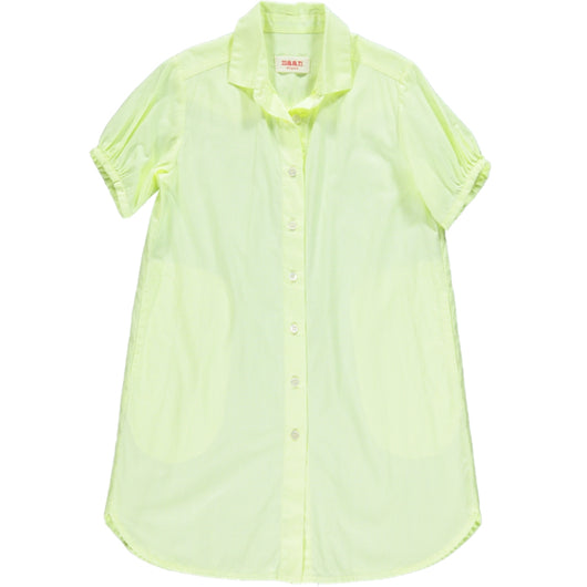 Rebel Fluo Green dress