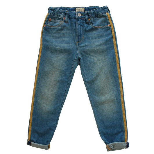 Sid Jeans Antic Worn