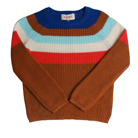 Toulouse Knitted Jumper