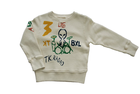 VIXXB Sweater Kinako