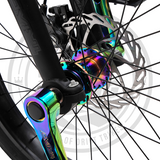 NEW!!! NOTORIOUS 3 DRIFT TRIKE NEO CHROME