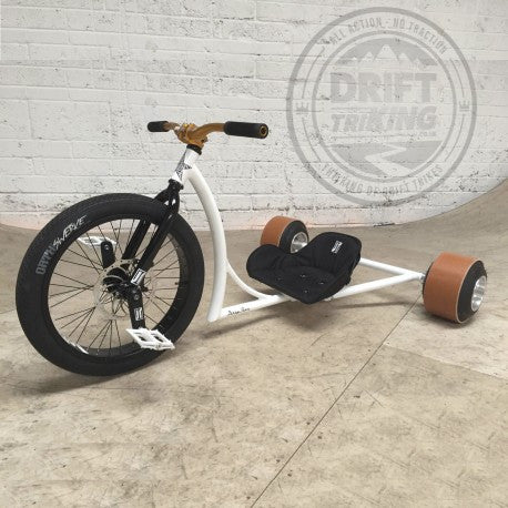 DIZZY STAR DRIFT TRIKE FRAME - MADE TO ORDER! – Drift TriKING