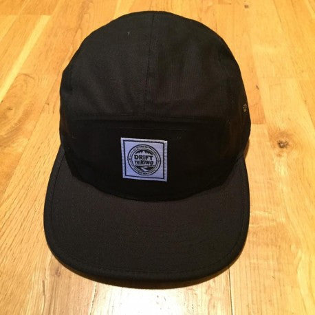 Drift TriKING Logo 5 Panel Cap
