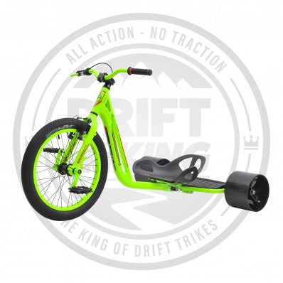 LANTERN 2 DRIFT TRIKES (GLOW IN THE DARK)