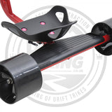 NOTORIOUS 3 DRIFT TRIKE RED