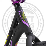 SYNDICATE 3 DRIFT TRIKE BLACK/PURPLE