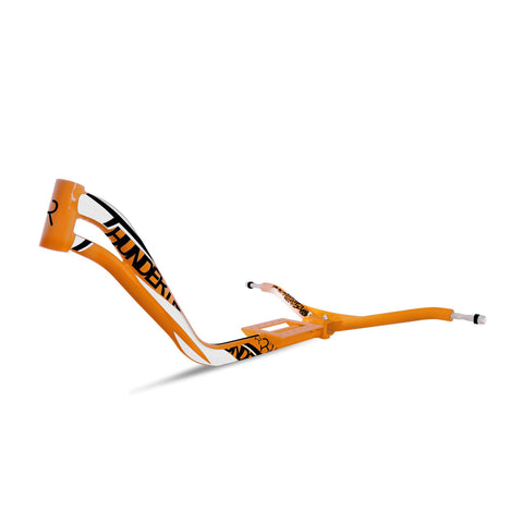 RUSH THUNDER DRIFT TRIKE FRAME ORANGE