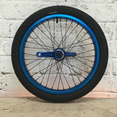 TRIAD DYNASTY FRONT WHEEL