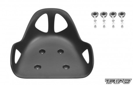 TRIAD LOTUS SEAT (BLACK)