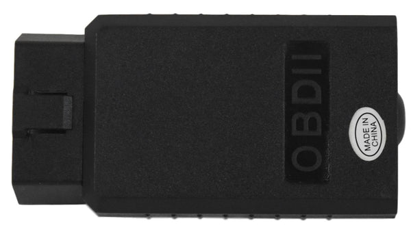 WiFi OBDII Reader / Scanner for iOS Devices