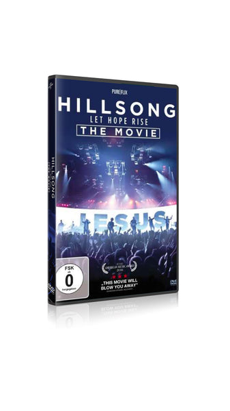 Hillsong - Let Hope Rise (Movie)