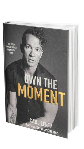 Own the Moment (Softcover edition)