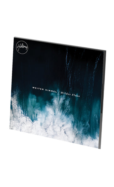 OPEN HEAVEN/River Wild Deluxe CD/DVD