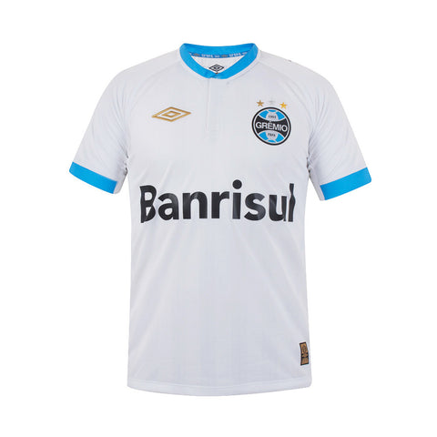 CAMISA MASCULINA GRÊMIO AWAY 2015  (FAN)