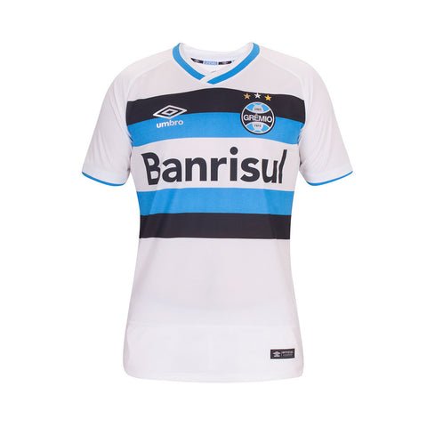 CAMISA MASCULINA GRÊMIO AWAY 2016 (FAN)