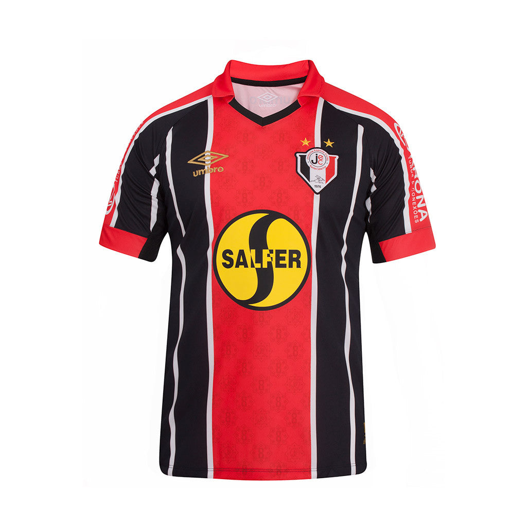 CAMISA MASCULINA JOINVILLE HOME 2015 (SALFER)
