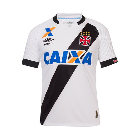 CAMISA MASCULINA VASCO AWAY 2015 (FAN)
