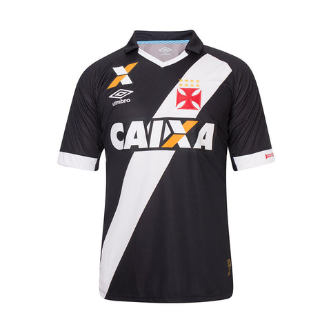CAMISA MASCULINA VASCO HOME 2015 (FAN S/N)