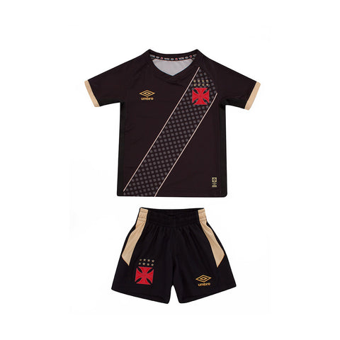 KIT INFANTIL VASCO HOME 2015