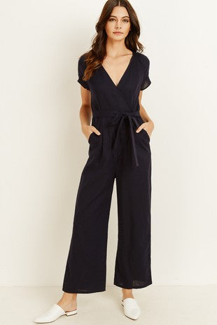 High Hopes Jumpsuit