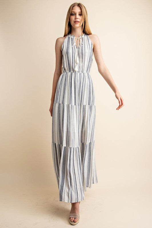 This Feeling Maxi Dress