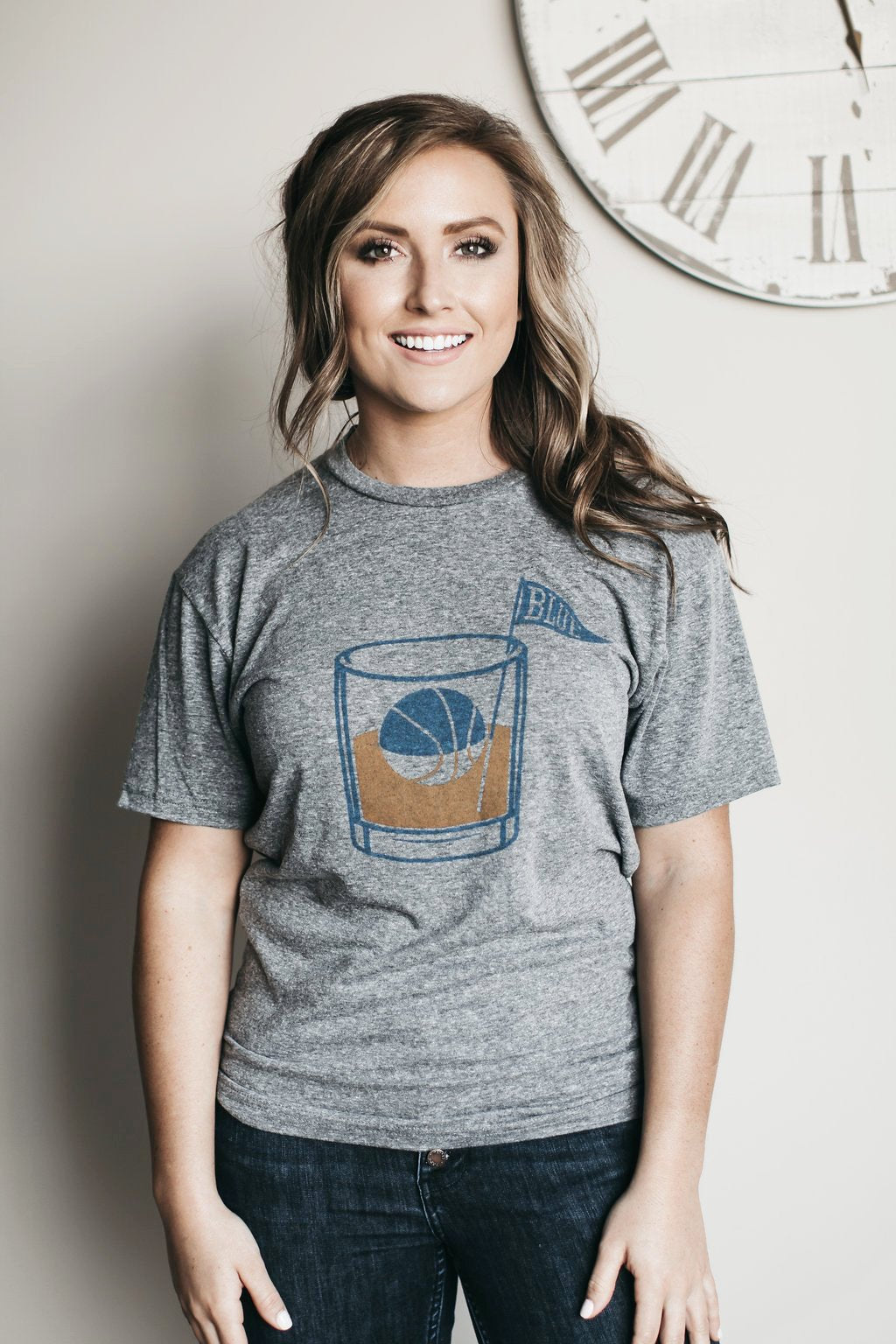 Kentucky Bourbon Tee