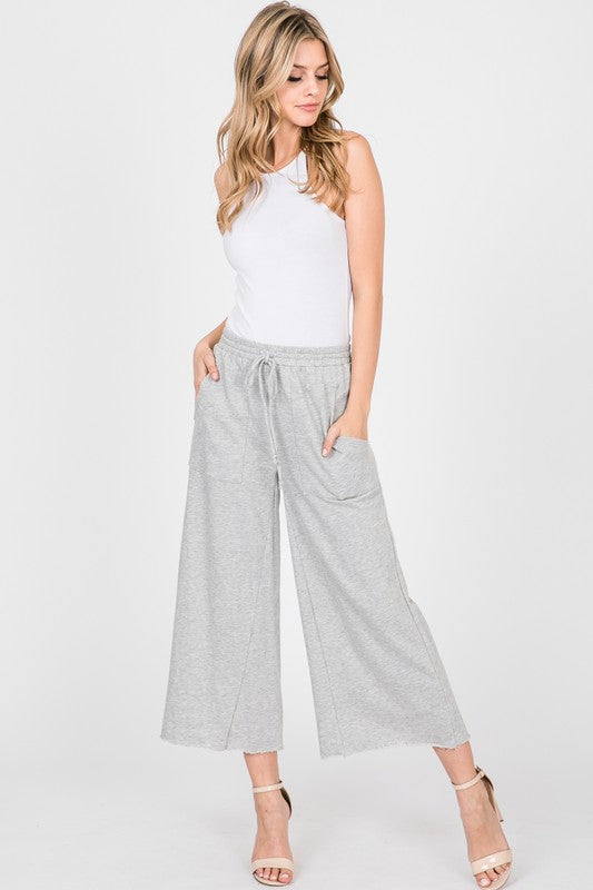 Casual Fridays French Terry Pocket Pants