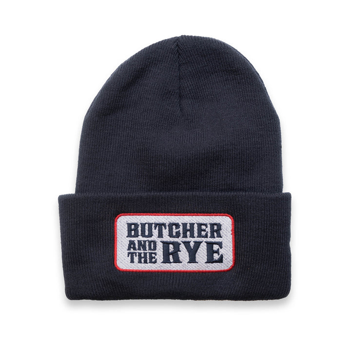 Butcher and the Rye – Beanie