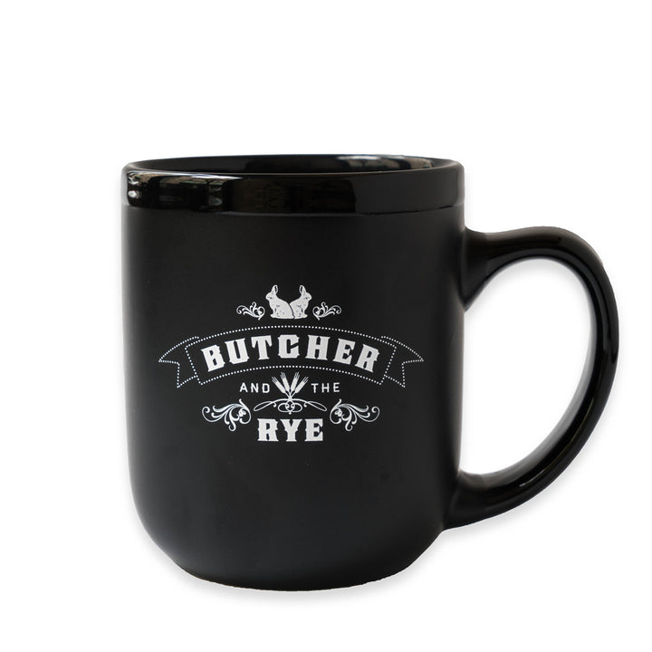 Butcher and the Rye – Coffee Mug