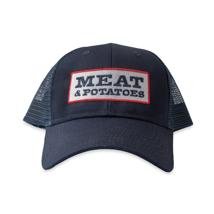 Meat & Potatoes – Snapback Hat