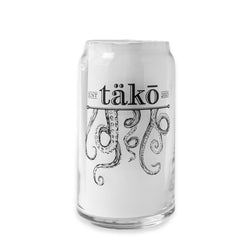 täkō – Beer Glass